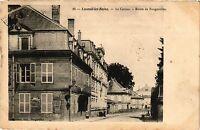 CPA Luxeuil-Les-Bains - Le Casino - Route de Fourgerolles (380178)