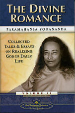 The Divine Romance: Collected Talks and Essays - Volume 2 (Self-Realization Fell