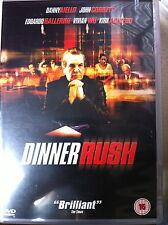 Danny Aiello CENA CORSA ~ Ottimo 2000 Crimine / Gangster Drammatico ~ UK DVD