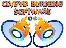 Logiciel de gravure CD DVD-Windows Vista 7 8 10 Mac-Roxio alternative free post