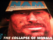 Nam The Vietnam Experience 1965 - 1975 - Orbis - Issue 13 - Collapse of Morale