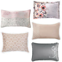 By Caprice Luxury Sparkle Cushion Cover Designer Bedding Home Decor