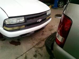Front Bumper Cover Chevrolet Xtreme Fits 01-05 BLAZER S10/JIMMY S15 4668148