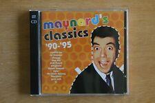 Maynard*  – Maynard's Classics '90 - '95  - Vanilla Ice, Kylie, JX,  (Box C609)