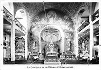 B31416 La Chapelle de la Medaille Miraculeuse  france