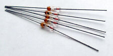 Germanium point contact diodes, like OA81, 1N60 and 1N34, qty 5, tested.