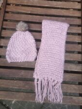 Tolles Mütze Schal Set für Damen, Weihnachten 🎄 🌟 Bijou Brigitte