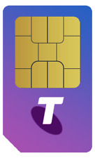 Telstra 3GB 28 Days Sim Card, Activate Before 01/06/2022, Data Only, Triple Size