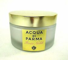 Acqua Di Parma Rosa Nobilo Body Cream ~ 5.25 oz ~