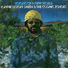 Lonnie Liston Smith - Visions Of A New World (CDBGPM 294)