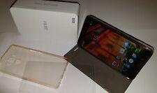 Elephone P9000 - 32GB - Schwarz - Android Dual Sim Smartphone Handy Mobiltelefon