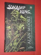 Lion Swamp Thing (bissette / Totleben) #01