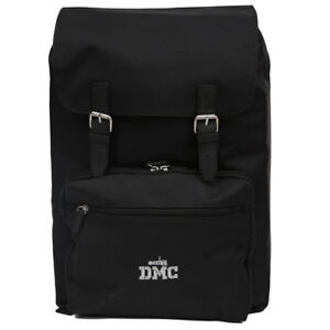 DMC DJ Record Laptop Backpack can carry 7 & 12s Laptop Portable Turntable