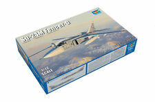 TRU01673 - Trumpeter 1:72 - Su-24M Fencer-D