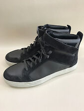 VINCE 'Athens' Hightop Sneakers Size 9.5 M  RETAIL $375