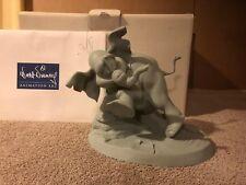 WDCC Tarzan Tantor Maquette + Box/COA