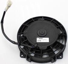 "Spal 12V OE Radiator Fan Motor Yamaha 00-06 Big Bear 400 VA22-AP11/CWP-50A 6.5"""