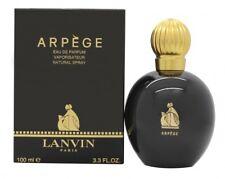 LANVIN ARPEGE EAU DE PARFUM 100ML SPRAY - WOMEN'S FOR HER. NEW. FREE SHIPPING