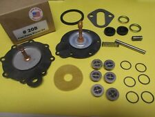 1951 1952 1953 1954 PONTIAC CHIEFTAIN TORPEDO NEW MODERN FUEL PUMP REBUILD KIT