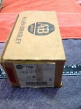 Allen Bradley Solid State Timing Relay 700-RT00W000A1