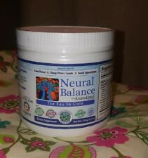 Spectrum Research Neural Balance Powder 9.5 oz Anandanol Calm/Focus/Sleep/Stress