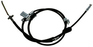 Parking Brake Cable Rear Right ACDelco Pro Brakes 18P96718 fits 05-06 Honda CR-V