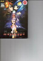 Xenosaga The Animation Vol.1-12 End Anime DVD
