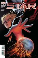 STAR #3 (OF 5) MARVEL COMICS COVER A 1ST PRINT 2020 THOMPSON