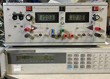 Kepco Bop 100 1d Bipolar Operational Power Supplyamplifier Dc Power Supply