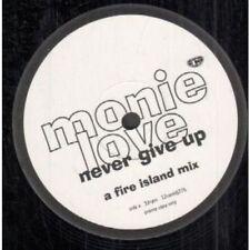 """Love Promo 12"""" Single Records"""