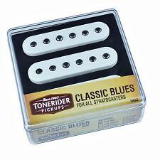 Tonerider Classic Blues Pickup Set Per Stratocaster