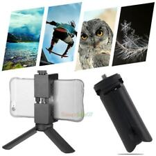 Flexible Foldable Desktop Tripod Stand Holder Mount For Smooth Q/DJI OSMO Phone