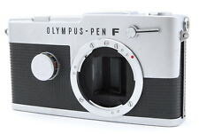 **Excellent++** Olympus Pen FT Camera 35mm SLR Film Body Only From Japan #210
