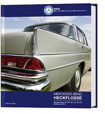 MBIG Mercedes Benz Heckflosse W110/W111/W112 (1959 bis 1971)