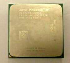 AMD Phenom II X4 920 HDX920XCJ4DGI CACVC - 2.80 GHz - Sockel AM2+ #177