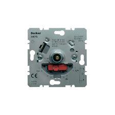 Berker 2875 Drehdimmer 60-600W mit Softrastung Hauselektronik