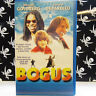 BOGUS (Norman Jewison) VHS . Whoopi Goldberg Gérard Depardieu Haley Joel Osment
