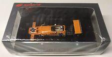 Spark 1969 Bruce McLaren #10 M7C German GP 1:43 MIB •