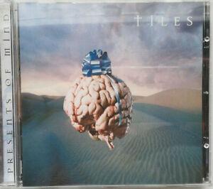 CD Tiles Presents of Mind
