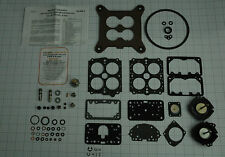 "1977 CARB KIT HOLLEY MODEL 4160C LIST 9040 4 BARREL FORD MERCURY 460/"" ENG NEW"