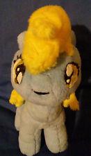 "My Little Pony OOAK ""Derpy Hooves"" Handmade Plush"