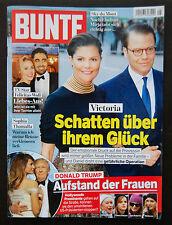 @@ BUNTE 5/17 @@ Victoria - Schatten über ihrem Glück @@