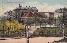 72063- Klagenfurt in Kärnten Koschatstrasse 1920