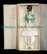Silkstone PARTY DRESS 2012 Ltd Ed GOLD LABEL 5800 Robert Best Barbie_W3425_NRFB