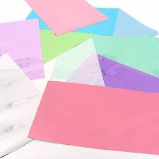 Foiling kit: starter, taster selection pack of sorbet rub on foils - card craft