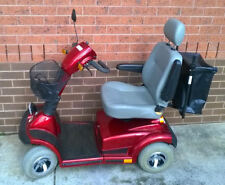Outdoor Heavy Duty Mobility Scooters