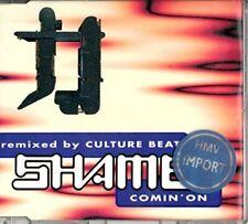 Shamen Comin' on (1993; 2 tracks)  [Maxi-CD]