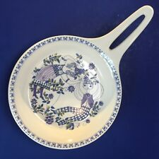 Norway Figgjo Turi Design Lotte Pottery Skillet Mid Century Modern Ceramic