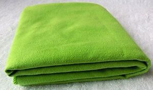 Microfibre Beach & Travel Towel With Mesh Bag for Beach, Camp Travel Gym Sports