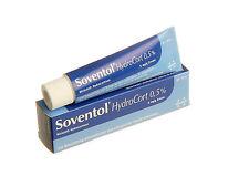 SOVENTOL HydroCort 0,5% Cortison 60g Creme (25,80€/100g